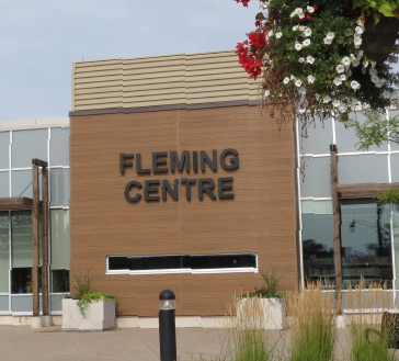 Flemming Centre