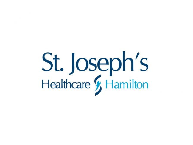 St. Joseph's Hamilton Hospital Outside