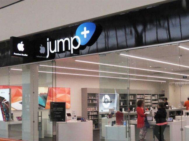 jumpPlus