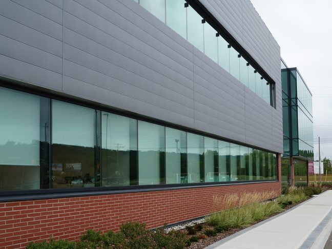 McMaster University Beam Fraunhofer Project